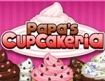 Cofetaria la Papa prajituri gustoase