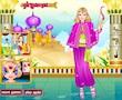 Barbie Printesa Persana