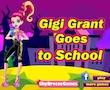 Gigi Grant La Scoala