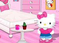 Camera Hello Kitty