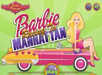 Barbie La Ferma