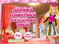 Barbie face haine de ziua indragostitilor