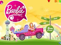 Barbie Si Jucariile