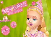 Barbie Bebelusa