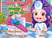 Bebelusa Hazel Dentist