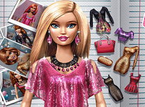 Imbraca papusile Barbie