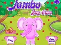 Jumpo Elefantul
