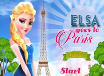 Elsa la Paris