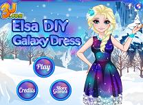Elsa rochie preferata