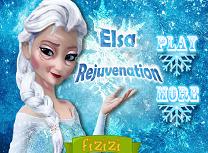 Tratament De Intinerire Elsa