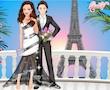 Cuplul La Paris
