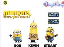 La dentist cu Kevin