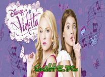 Violetta sau Ludmila