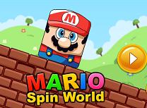 Lumea lui Mario