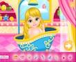 Bebelusa Rapunzel