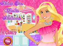 Barbie actrita