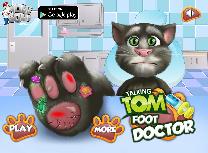 Tom Ranit La Picior