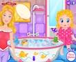 Ingrijeste Bebelusa Barbie