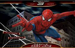 Spiderman Si Iubita Mary Jane