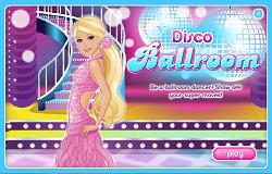 Barbie Danseaza la Bal