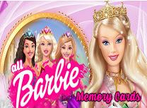 Carti cu Barbie