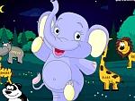 Imbraca Elefantul Jumbo