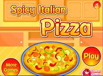 Gateste pizza